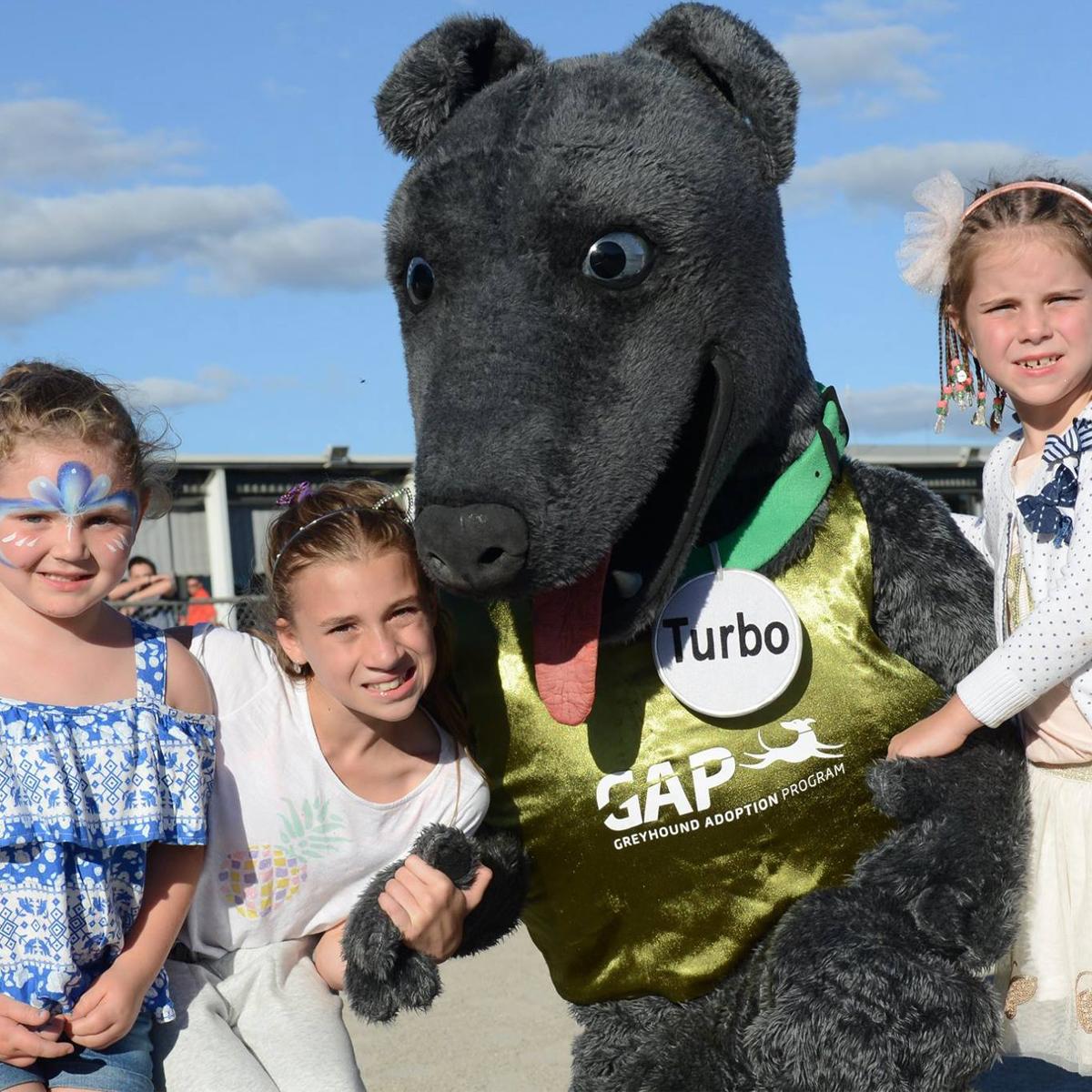 Kids Happy Geelong