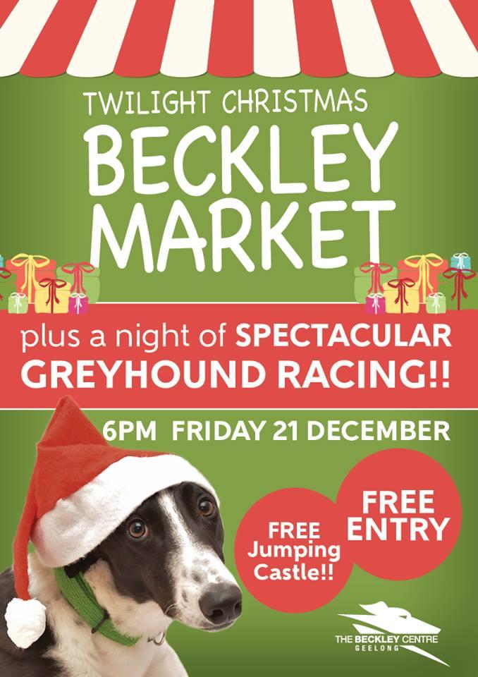 Geelong-Greyhound-Racing-Club-Twilight-Christmas-Market